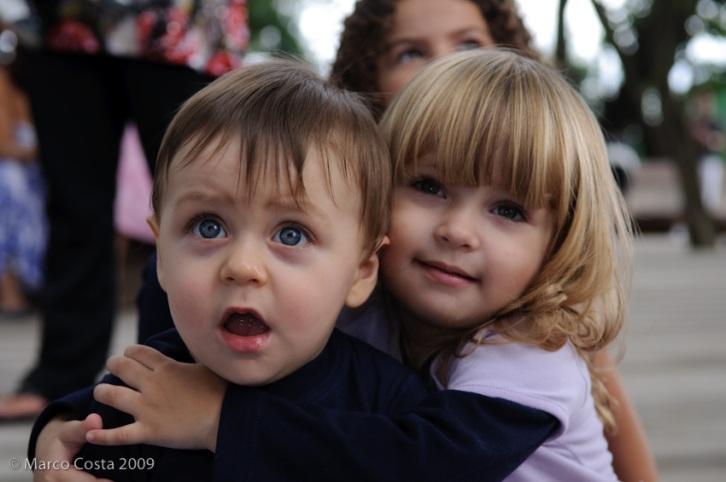 fotografar crianças é demais !